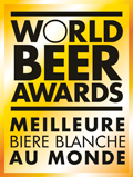 World Beer Awards 2013 : Miglior birra blanche al mondo